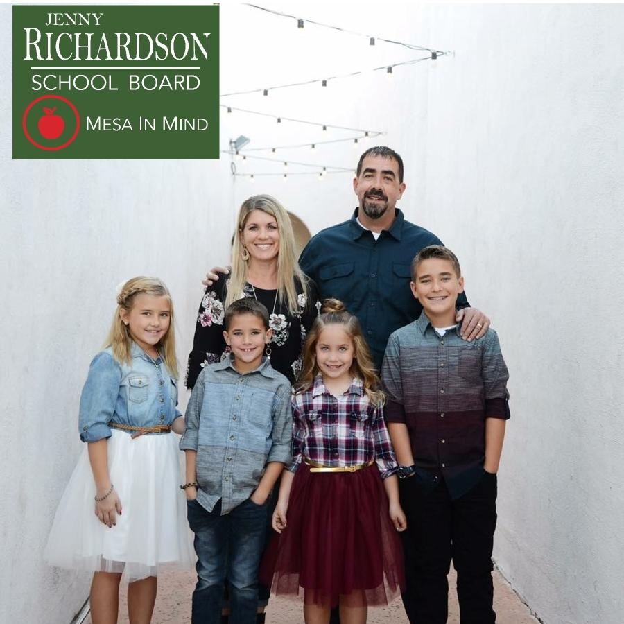 Gleason Family endorsement-001